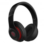 Beats by Dr. Dre Studio Over-Ear Headphones w/ Case