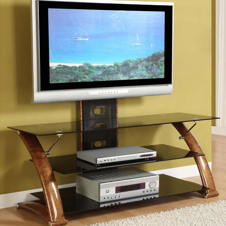 Innovex Nexus Series 3-in-1 TV Stand with 60