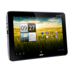 Acer ICONIA Tab A200-10g32u - tablet - Android 4.0