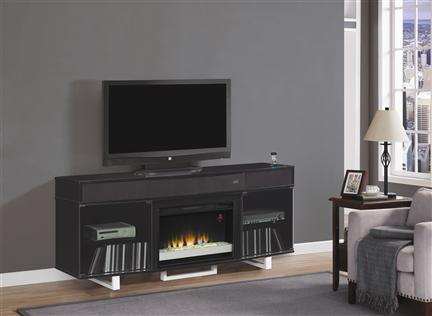 Twin Star Enterprise Fireplace