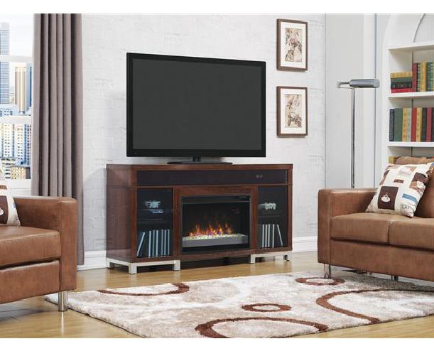 Roxbury Fireplace