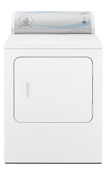Crosley Full Size Dryer Cgd126sdw Aim Rental