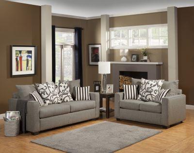 Comfort Industries Macy Sofa Amp Loveseat Aim Rental