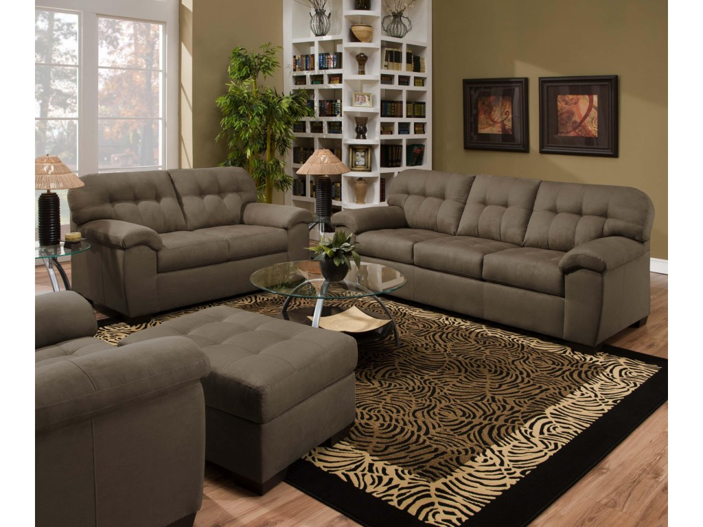 Superb United Simmons Velocity Sofa Loveseat Aim Rental Gmtry Best Dining Table And Chair Ideas Images Gmtryco